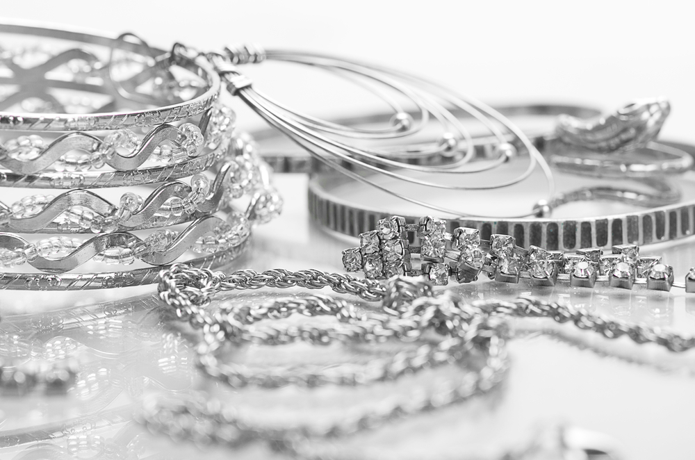 Why Purchase Silver Jewelry